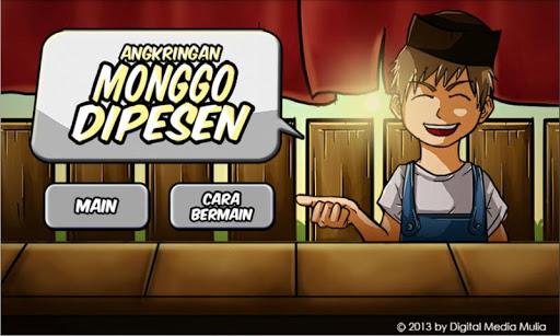 Monggo Dipesen