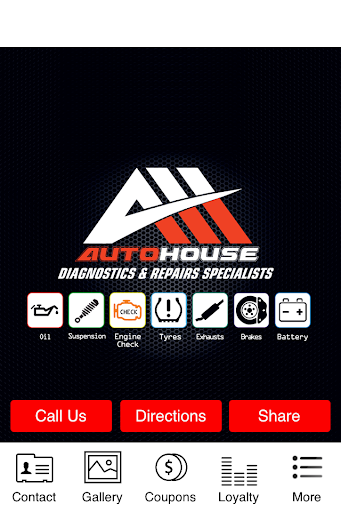 AutoHouse Dundee
