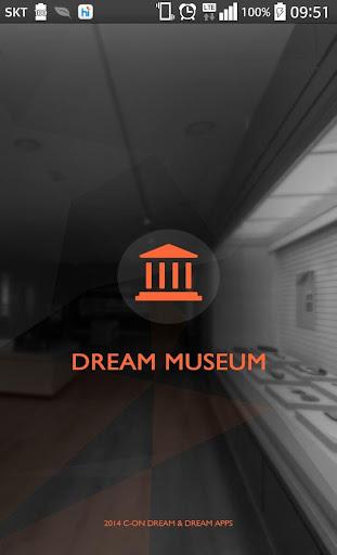 Dream Museum Museum Navigator