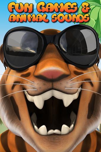 Animal Kids Games and Sounds