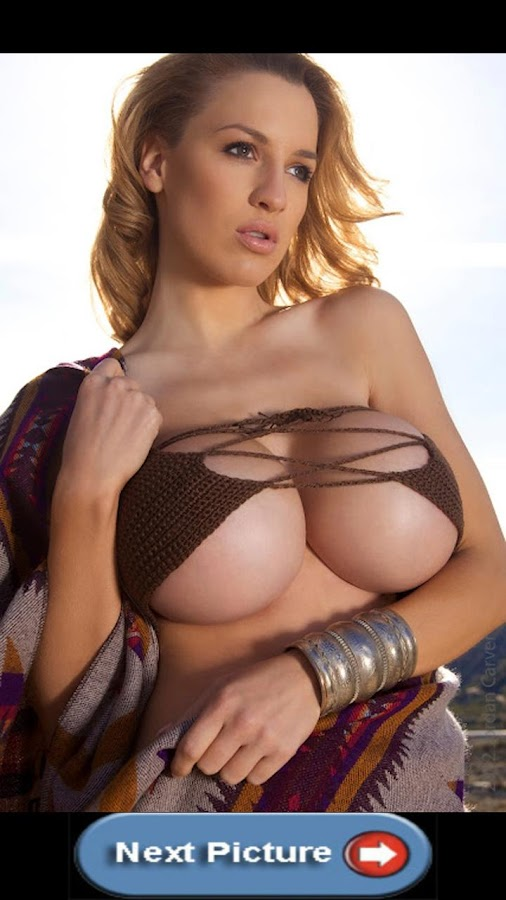 HD Large Breasts Jordan Carver - screenshot