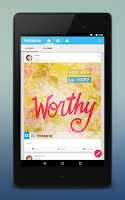 Screenshot of Instapray - your prayer app!