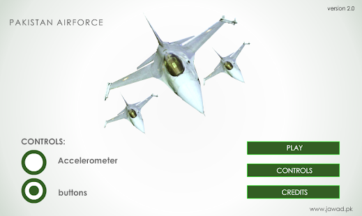 PAF - The Art of Interceptors- screenshot thumbnail