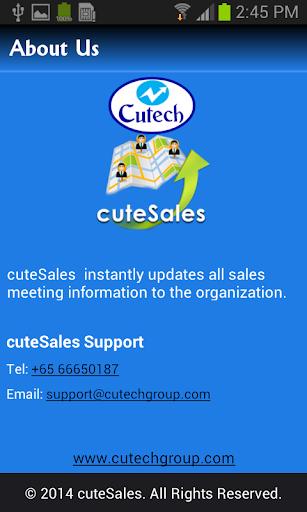 玩生產應用App|cuteSales免費|APP試玩