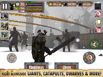 Heroes and Castles Screenshot 15