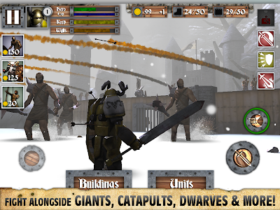 Heroes and Castles v1.00.06