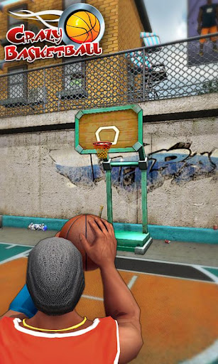 Crazy Basketball - sports game for PC