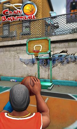 Crazy Basketball - sports game 1.0.1 screenshot 1372793
