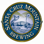 Logo of Santa Cruz Mountain Organic IPA