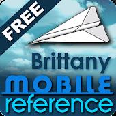 Brittany (Bretagne) FREE Guide