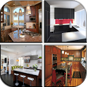 Kitchen Interior Design Ideas icon