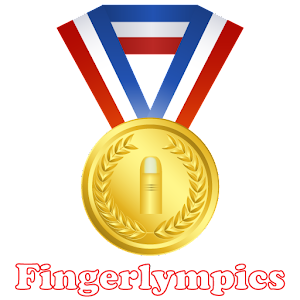 Fingerlympics for PC and MAC
