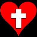 Bible Quotes – Love logo