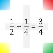 Fraction Solver