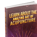 The Amazing Art of Acupuncture logo