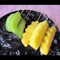 Fruit Wallpaper , 壁紙 フルーツ logo