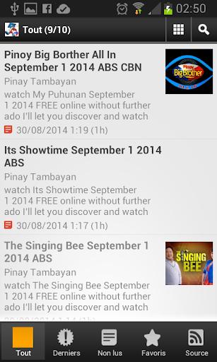 Pinay Tambayan