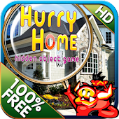New Free Hidden Object Games Free New Hurry Home