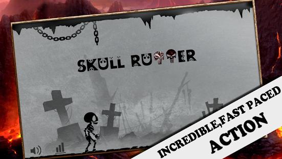 Skull Ninja - Hell Revenge