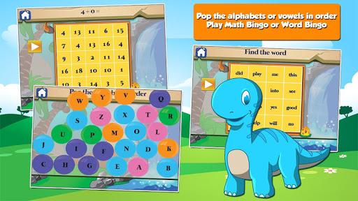 玩教育App|ディノ1級学習ゲーム免費|APP試玩