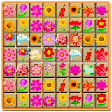 How to play Flower Connect Onet New free download for android