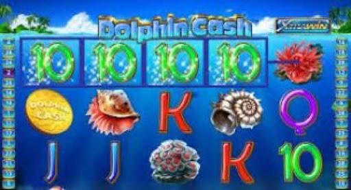 Treasure Of The Dolphin Slots