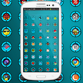 Retro Icon Pack