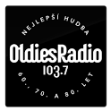 Oldies Radio 103,7 icon
