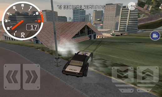 Police-Car-Street-Driving-Sim 3