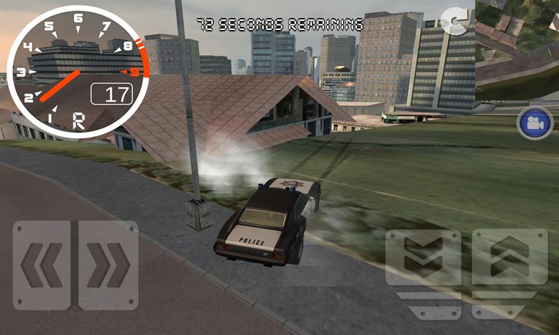 Police-Car-Street-Driving-Sim 27