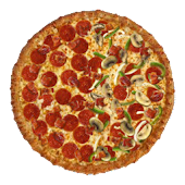 PizzaCalc (Pizza Calculator)