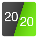 20/20 Task Manager icon