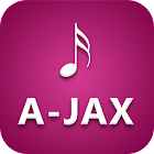 Lyrics for A-JAX icon