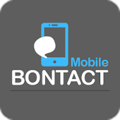 Bontact - online site visitors