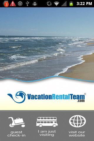 Vacation Rental Team