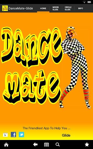 DanceMate Glide