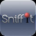 SniffIt logo
