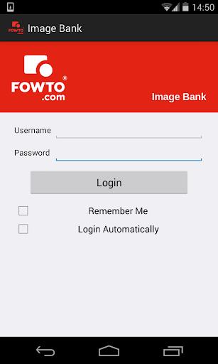Fowto Image Bank