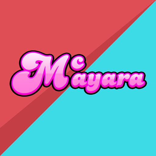 MC Mayara 音樂 App LOGO-APP開箱王