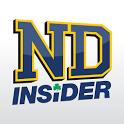 NDInsider Notre Dame Sports Ne icon