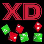 X-Wing Dice