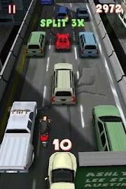 Lane Splitter Screenshot 1