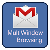 Gmail MultiWindow Browsing