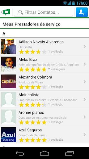 玩免費生活APP 下載Lista Telefônica Recomind.net app不用錢 硬是要APP