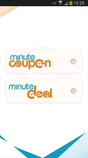 Minute Coupon