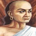 Chanakya Niti logo