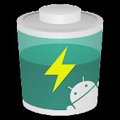 電池長持ち・バッテリー節約アプリ