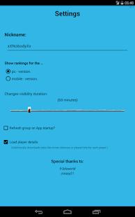 windows phone ranking