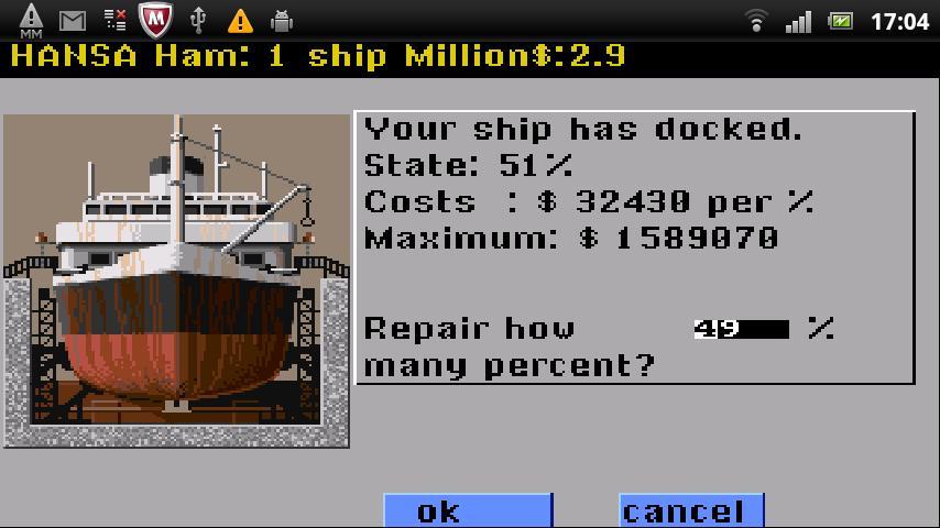 Ports Of Call Classic screenshot #5