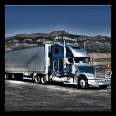Truck Stop Locator